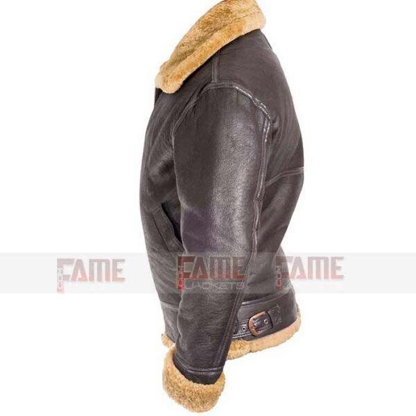 Dunkirk Tom Hardy WW2 Bomber Jacket Sale