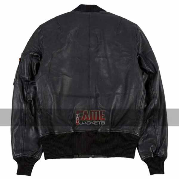 Buy at $40 Off - MA1 Pilot Bomber Jacket