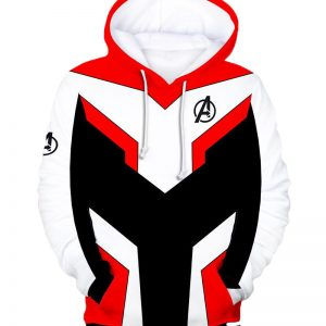 Buy Avengers End Game Hoddie at $40 Off Price