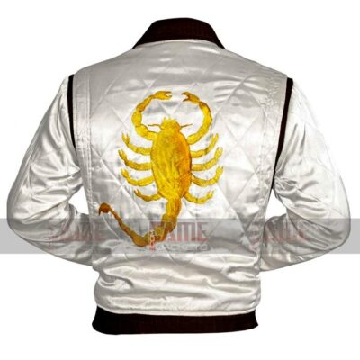 Buy Ryan Gosling Drive Scorpion Jacket