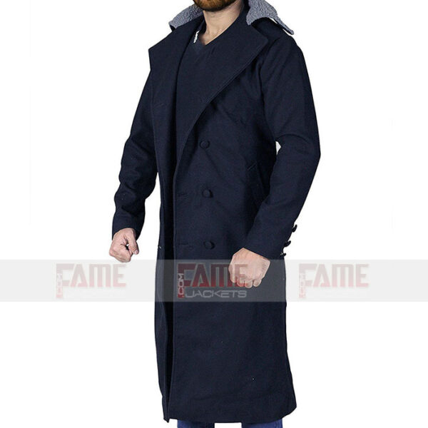 Mens Wool Winter Coat On Sale