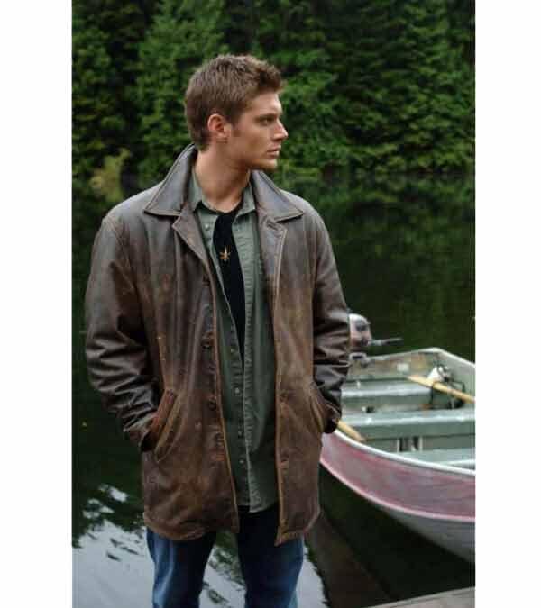 Actor Dean Winchester News
