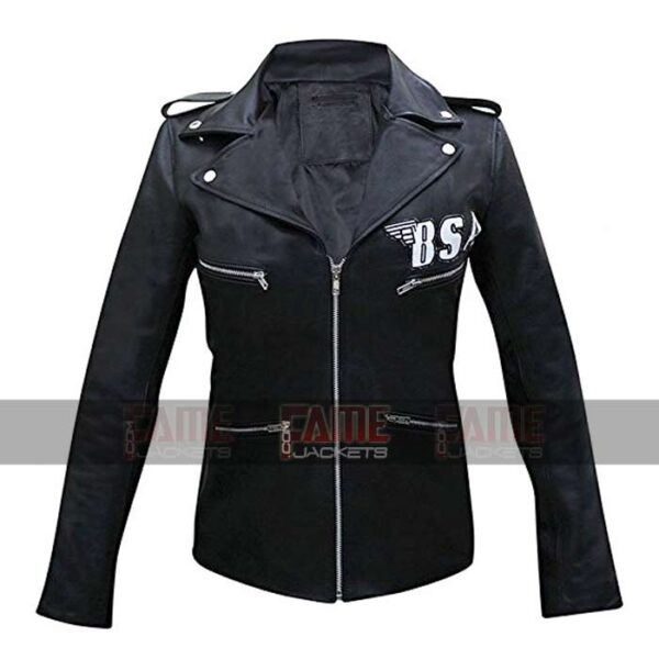 George Micheal Rockers Revenge Mens Jacket