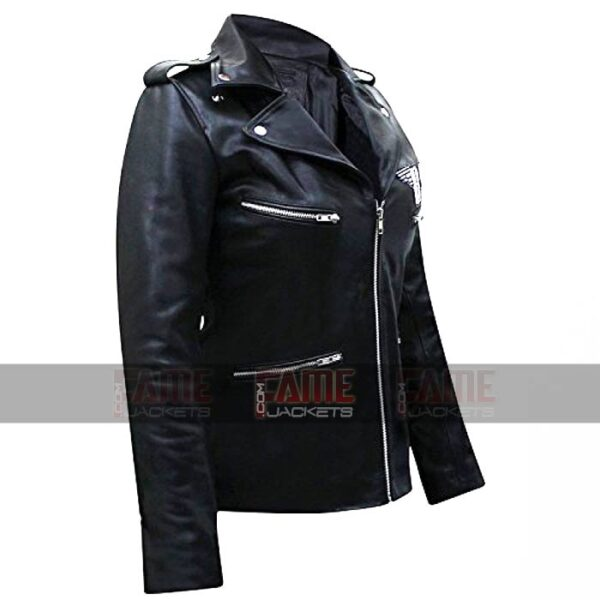 BSA Faith Rockers Revenge Womens Mens Jacket