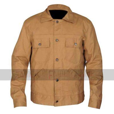 A Star Is Born Bradley Mens Cotton Jacket Sale