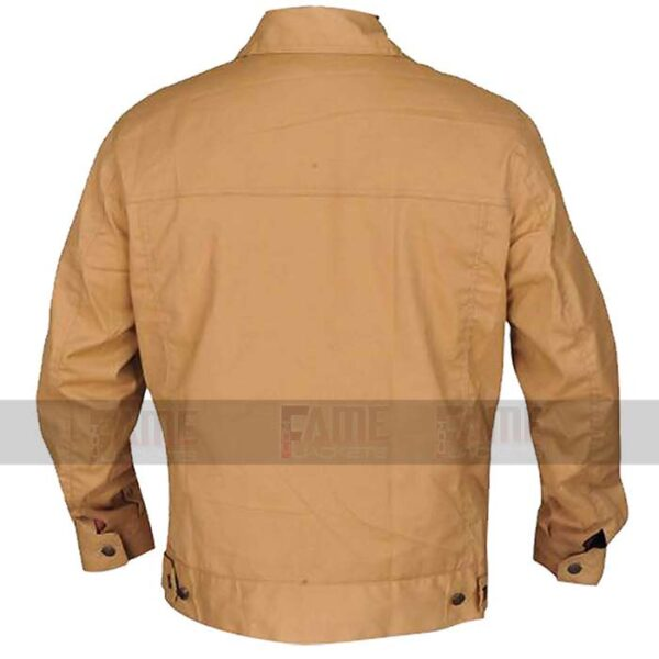 A Star Is Born Bradley Cotton Jacket On Sale For Mens