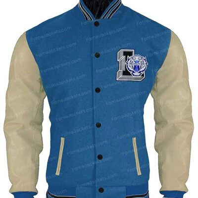 Buy Letterman High School Jackets At $70 Off